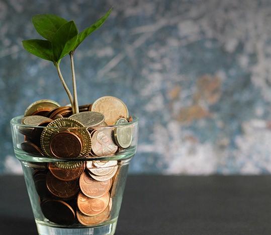 Economia financeira